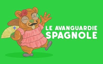 Le avanguardie nella letteratura spagnola