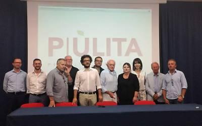 Presentata alla città la nuova Associazione Onlus 'Fasano Piùlita'