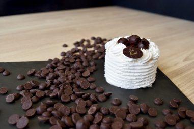 Delizia al Cioccolato Veg - Nicolò Moschella
