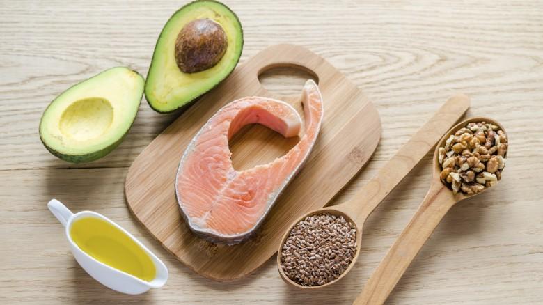 per perdere peso, cosa devo evitare di mangiare durante lallattamento