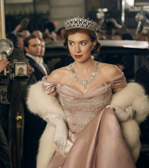The Crown 2: Margaret