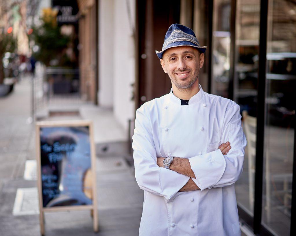 Piccola Cucina in New York Philip Guardione