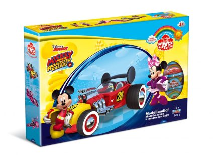 Didò Mickey and the roadster racers
