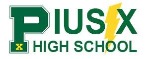 Pius X High School Lincoln Nebraska