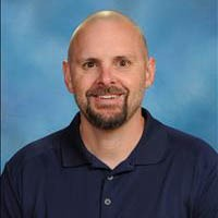 Brian Spicka social studies teacher basketball coach
