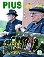 Connections Pius X 2018 cover 150