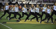 homecoming dance team (2)