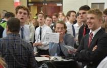 JA Junior achievement stock market economics