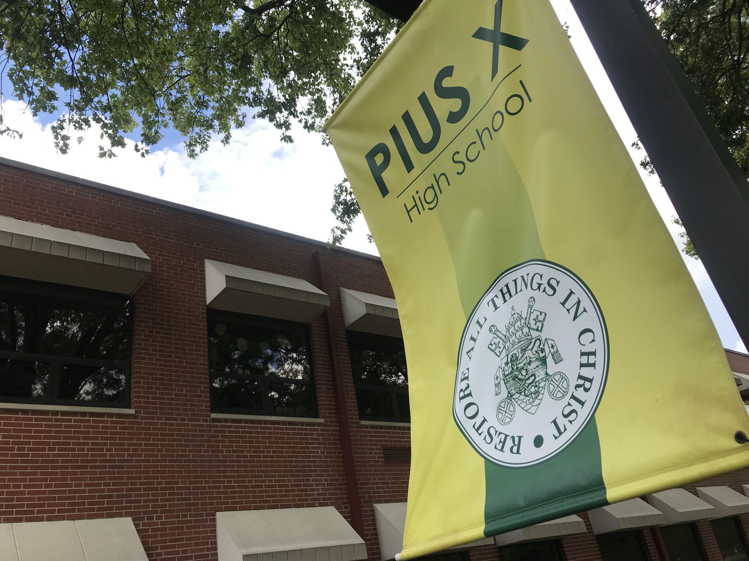 campus banner