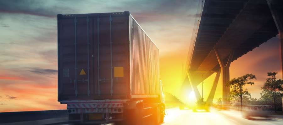 Responsive transportation logistics benefits | PiVAL International