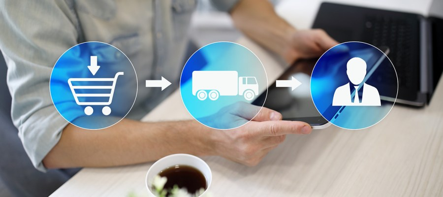 This guide by PiVAL International goes through the steps of supply chain optimization