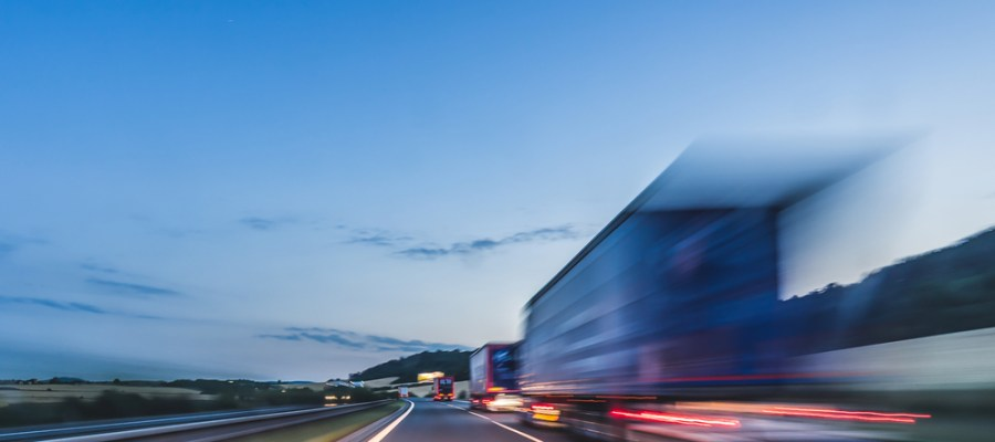 Background,Photograph,Of,A,Highway,,Trucks,On,A,Highway,,Motion,logistics