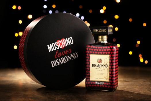 Disaronno Moschino