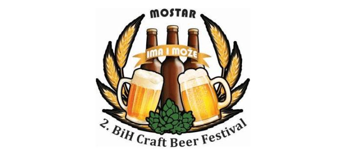 2. BiH Craft Beer Festival Mostar