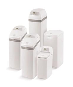 EcoWater Comfort vízlágyítók