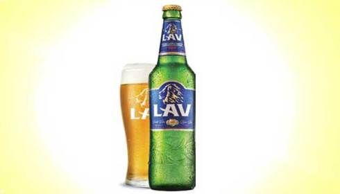 Lav pivo