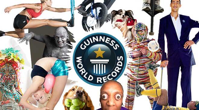 Ginisov rekord