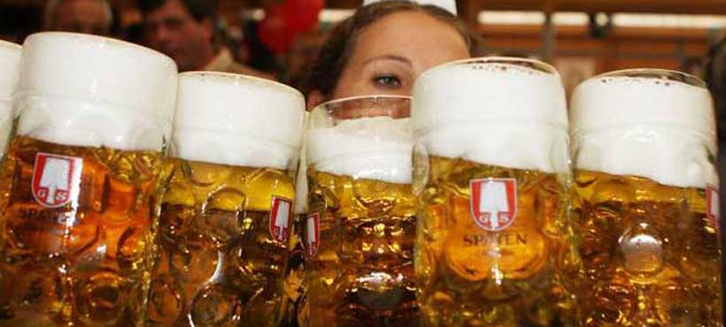 Pivo je zdravo