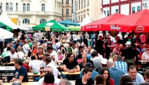 Festival piva u Beču
