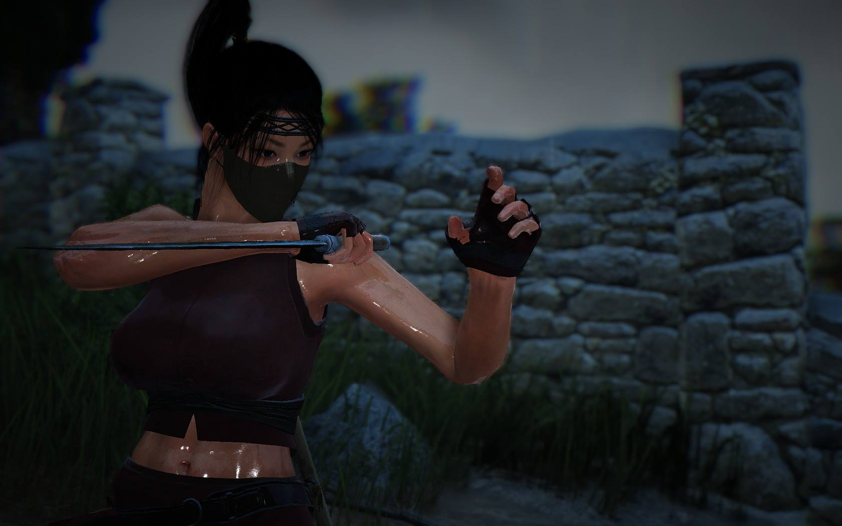 Black Desert Online Images Pivotal Gamers