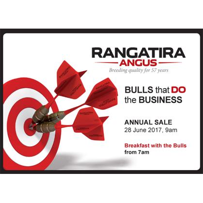 Rangatira Angus - 28 June 2017