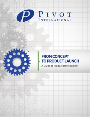Pivot International eBook