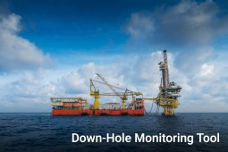 Down Hole Monitoring Sensors