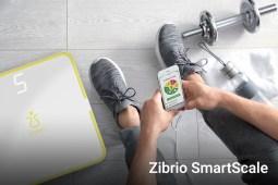 Zibrio SmartScale