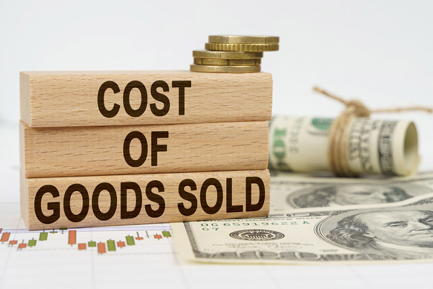 Cost of Goods Sold