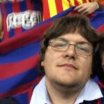 Jordi Perramón el webmaster de esta página y cule reconocido