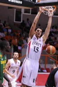 Fuente: www.piratasdelbasket.es Assem Marei