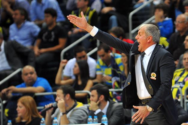 Fuente: www.hurriyetdailynews.com obradovic...The Boss