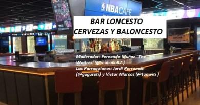 el Bar Loncesto