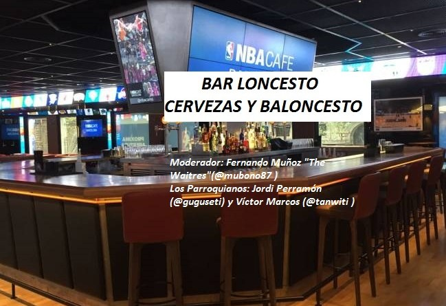 el Bar Loncesto