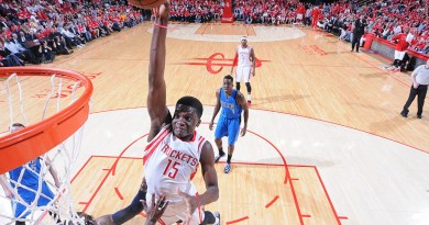 clint capela,nba,rockets