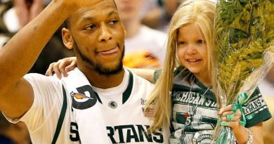adreian payne,spartans,pao,princess ,lacey