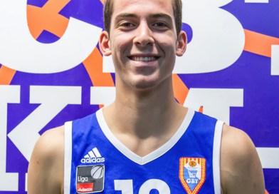 Miquel Salvó de segunda catalana a la ACB
