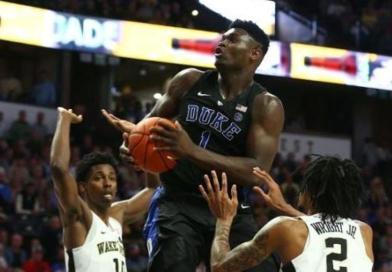 Zion Williamson ¿la próxima super estrella de la NBA?