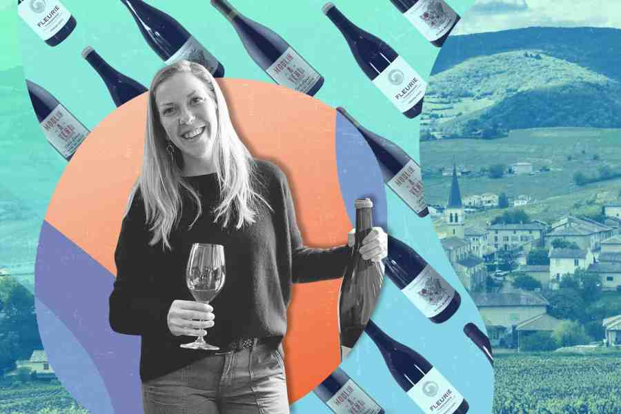 A New Generation of Winemakers is Game for Gamay