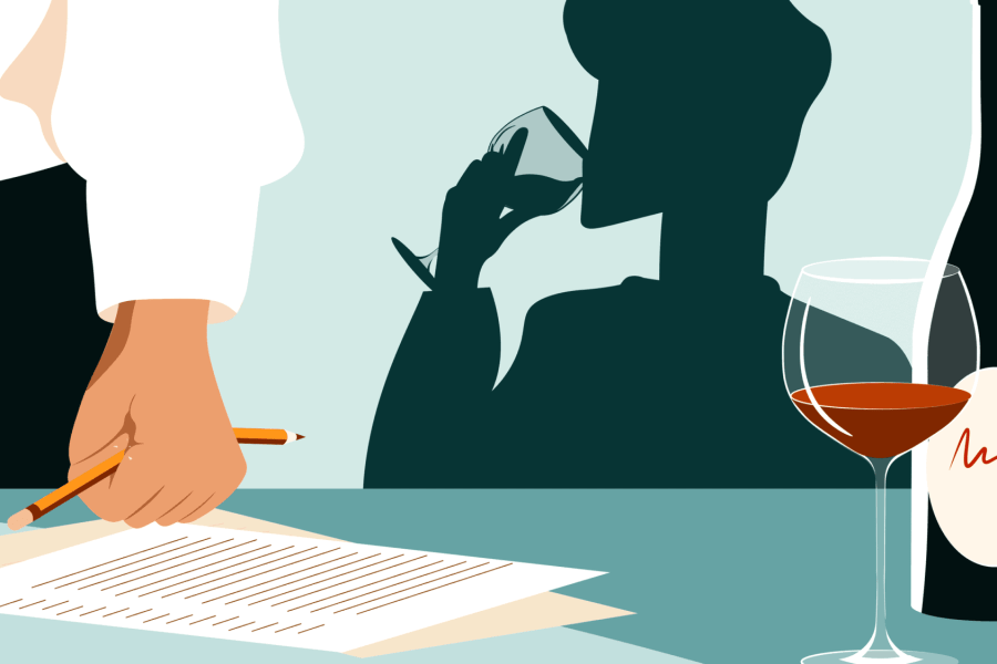 The Death of the Wine Critic Has Left a Hangover