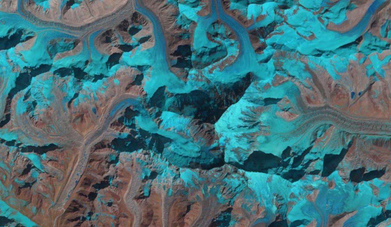 Mount Everest L8