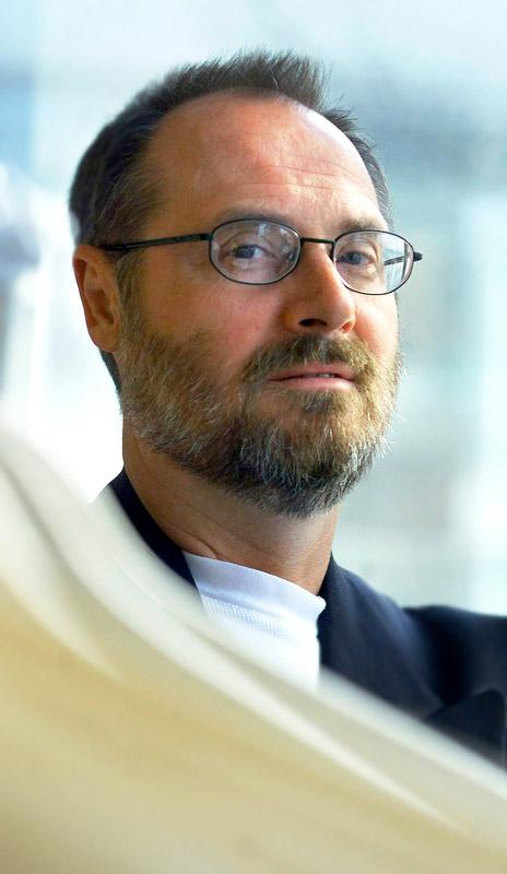 Investor Frank Mersch