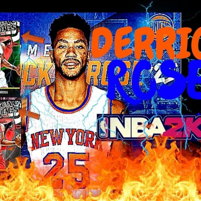 D Rose Wallpaper Knicks Goodpict1st Org