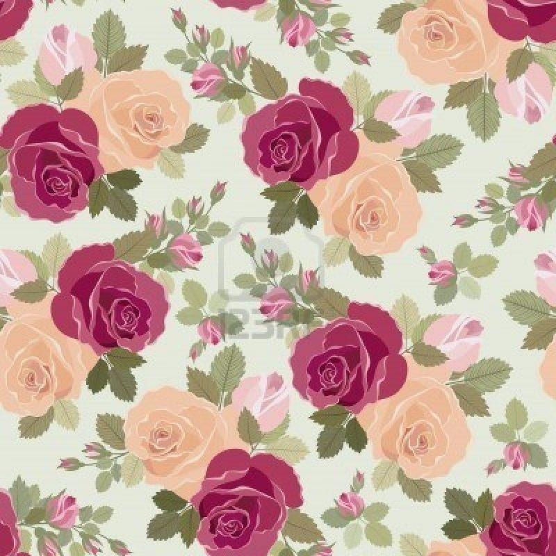 10 Best Vintage Flower Wallpaper For Iphone Full Hd 1920 1080 Pc