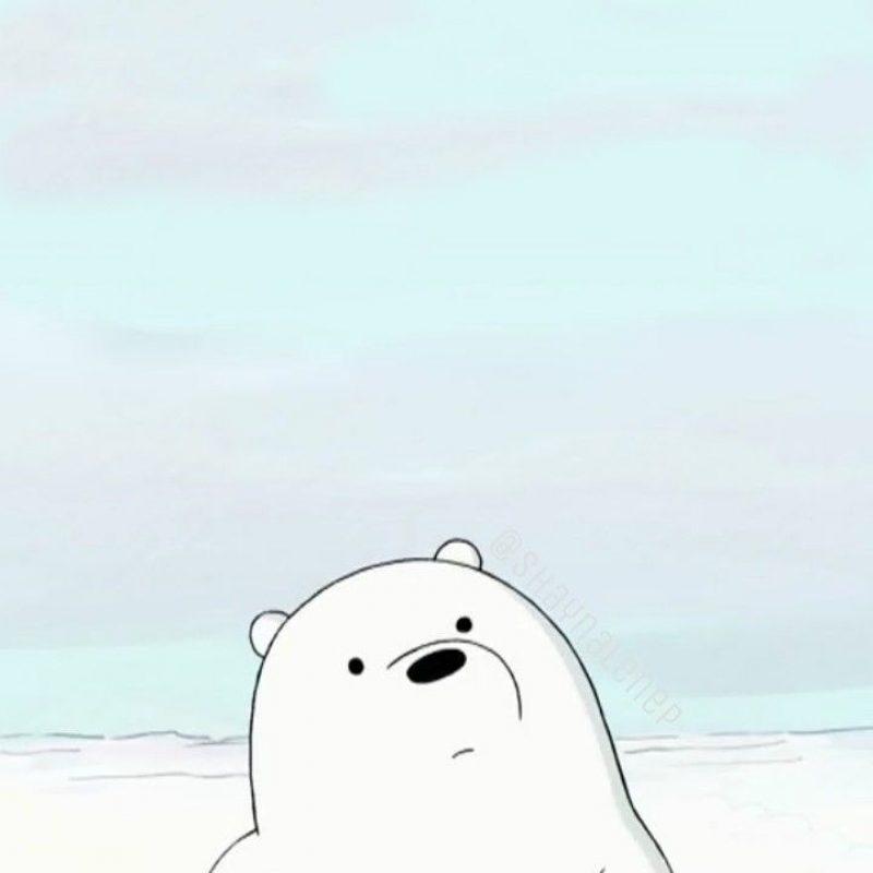 100 Epic Best We Bare Bears Ice Bear Wallpaper Cute