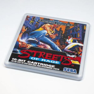 Streets of rage coaster