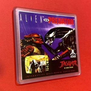Alien vs Predator - Atari Jaguar
