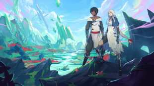 Haven gets release date for Switch & PS4