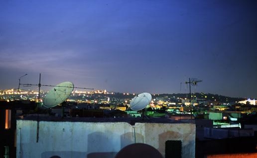 BULB@Dreamcity 2012 – Tunisie