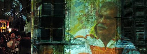 Rencontres Internationales Art et Multimédia – Beyrouth (Liban)